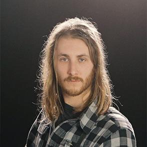 Nicola Gualandris Sound Designer